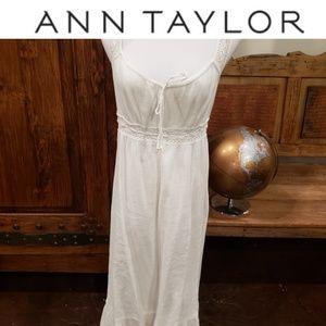 Ann Taylor Loft Maxi